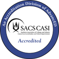 Accredited Boarding School - SACS CASI