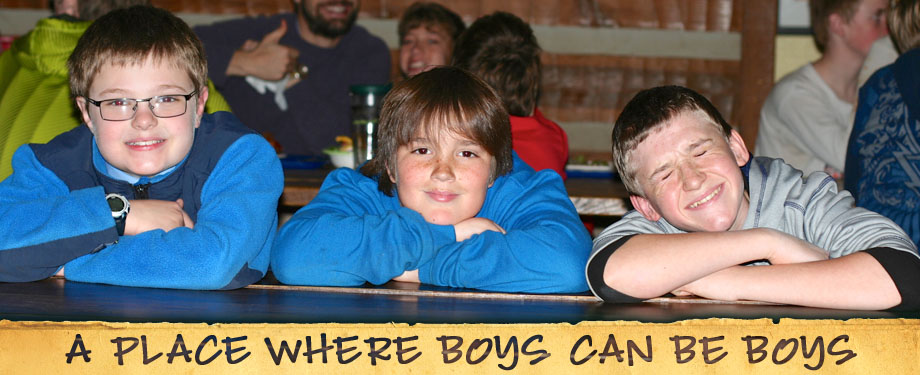 therapeutic boarding school for boys