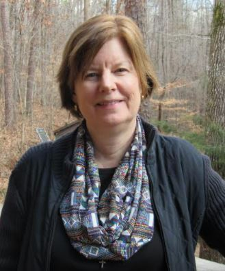 Nancy Terry, MA, LPC - Cherokee Creek Therapeutic Boys School Full-Time Therapist