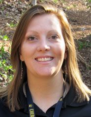 Julie Alzen, Cherokee Creek Boys Boarding School Family and Student Services Coordinator